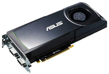 Видеокарта Asus PCI-E NV ENGTX580/2DI/1536MD5 GTX580 1536Mb 384b DDR5 D-DVI+mini HDMI RTL